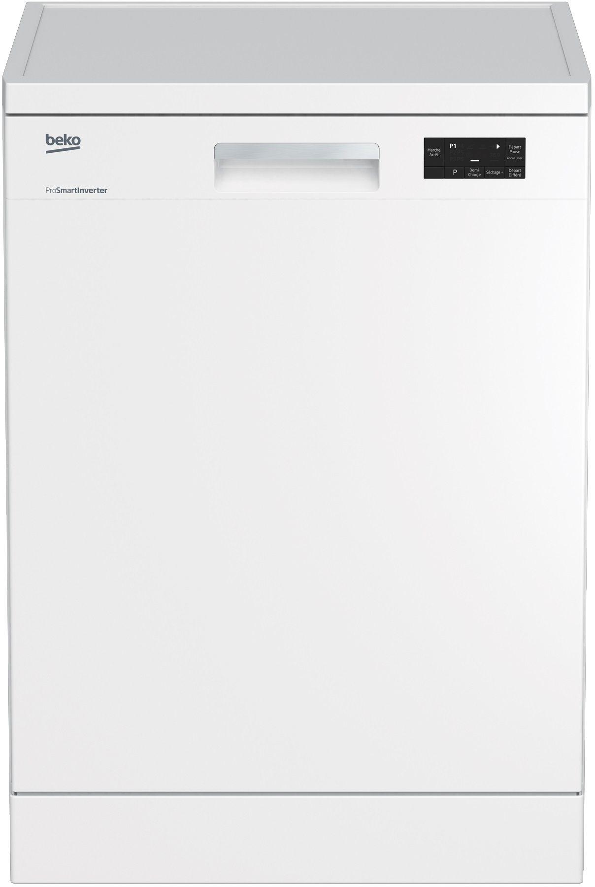 forum beko crdfn16330w reinitialiser crdfn16330w beko. Black Bedroom Furniture Sets. Home Design Ideas