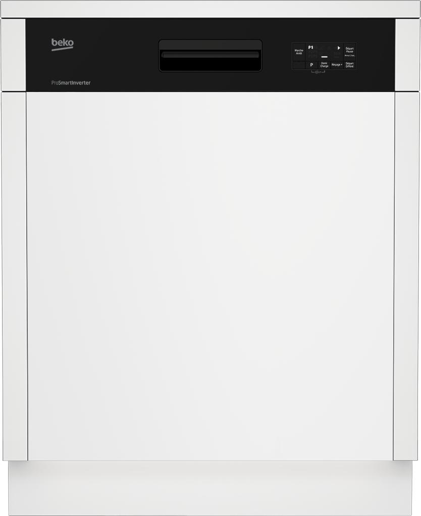 PDSN15310B. Lave Vaisselle Intégrable ...