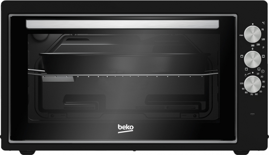 Mini four posable BC48B Beko