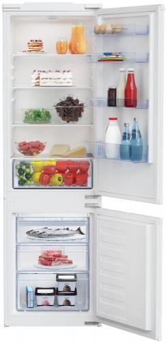 Réfrigérateur / Congélateur encastrable BCHA275K3SN Beko