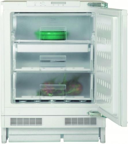 Réfrigérateur top encastrable sous plan BU1201 Beko