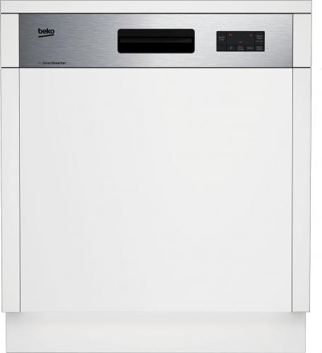 Lave-vaisselle CDSN15421X Beko