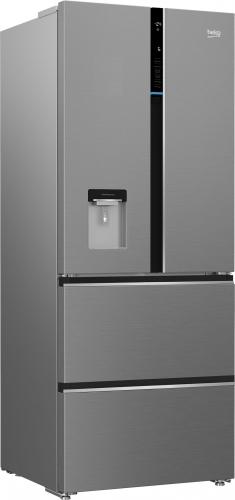 Réfrigerateur CGN450DXB Beko
