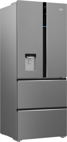 Réfrigerateur CGN450DXBN Beko