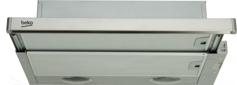 Hotte tiroir CTB6407XH Beko
