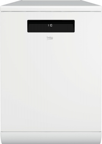 Lave-vaisselle pose libre DEN4842421W Beko