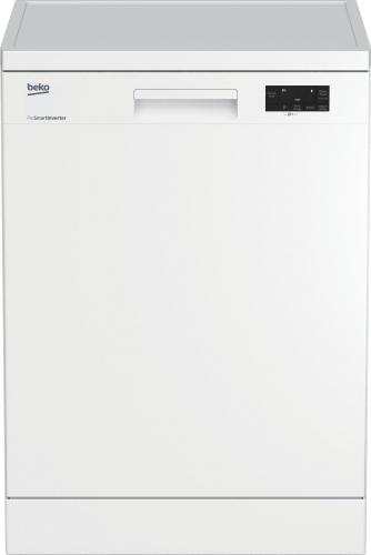 Lave-vaisselle 60 cm DF16DN46W Beko