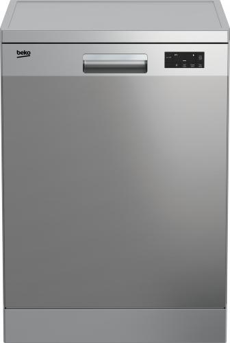 Lave-vaisselle 60 cm DF17DN46X Beko