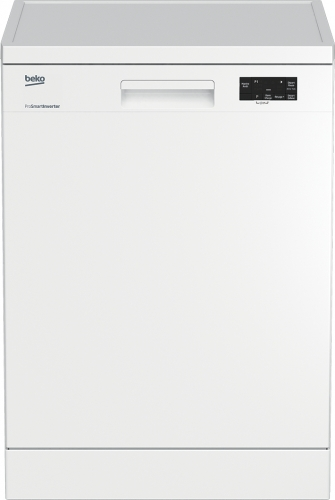 Lave-vaisselle pose libre DFN15420W Beko