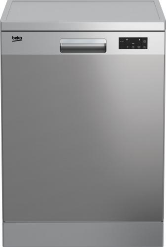 Lave-vaisselle pose libre DFN15420X Beko