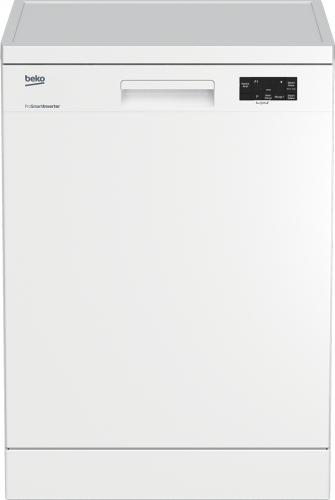 Lave-vaisselle 60 cm DFN16411W Beko