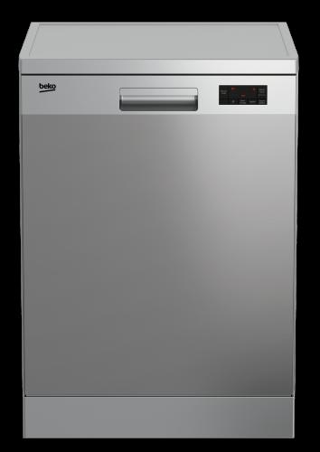 Lave-vaisselle DFN16411X Beko