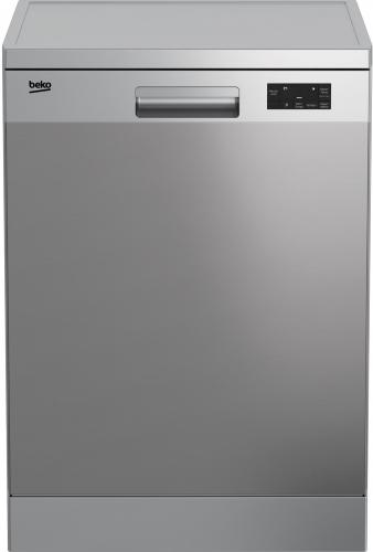Lave-vaisselle 60 cm DFN16420X Beko