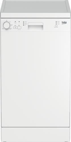 Lave-vaisselle 45 cm DFS05010W Beko