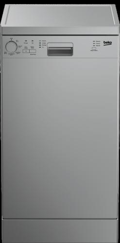 Lave-vaisselle 45 cm DFS05011S Beko