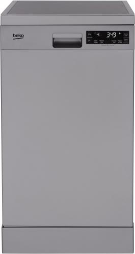 Lave-vaisselle 45 cm DFS26010S Beko