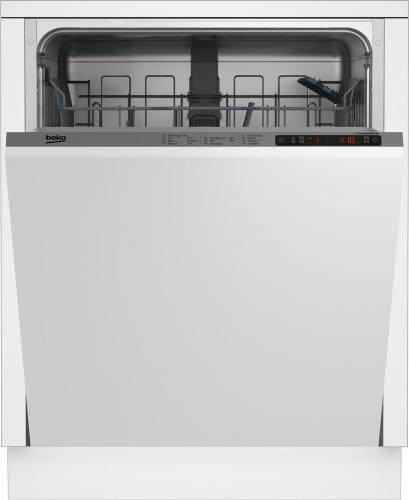 Lave-vaisselle intégrable 60 cm DIN46S2 Beko