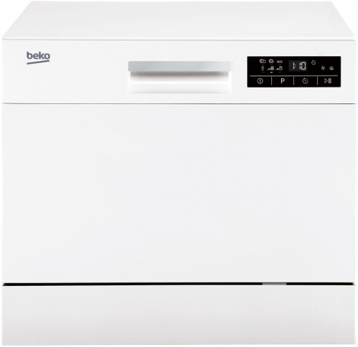 Four compact encastrable DTC36610W Beko