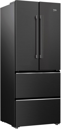 Réfrigerateur GNE490I31ZXRN Beko