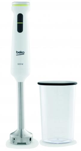 Mixeur et mixeur plongeant HBS7600W Beko
