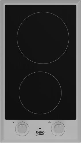 Table de cuisson encastrable HDCC32200X Beko