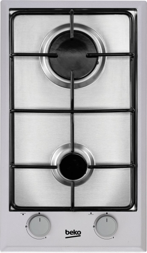 Table de cuisson encastrable HDCG32220FX Beko