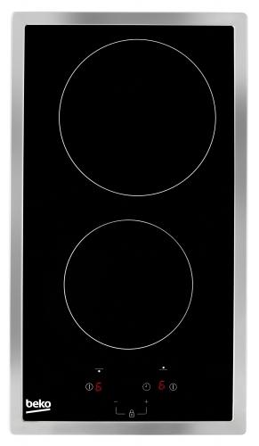 Table de cuisson encastrable HDMC32400TX-MO Beko