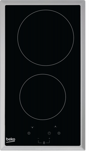 Table de cuisson encastrable HDMC32400TX Beko