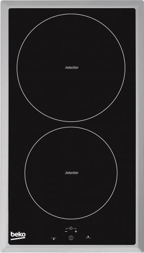 Table de cuisson encastrable HDMI32400DTX Beko