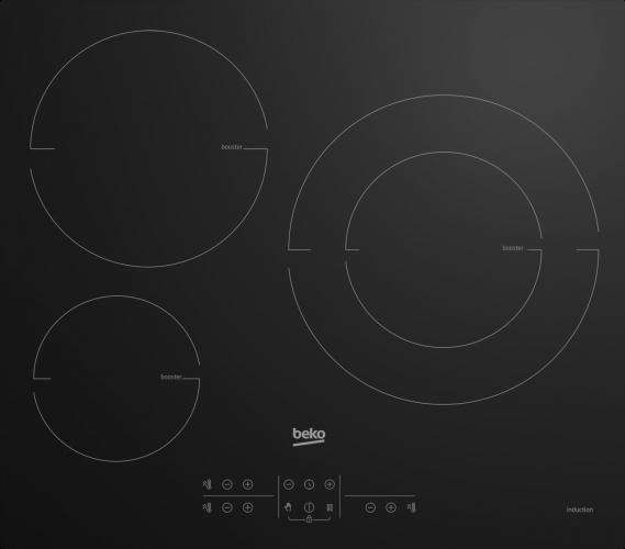 Table de cuisson encastrable HII61M Beko