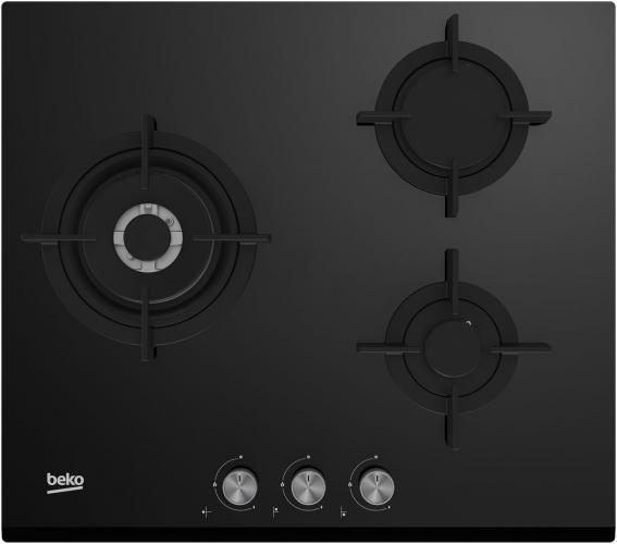 Table de cuisson encastrable HISW63222SO Beko