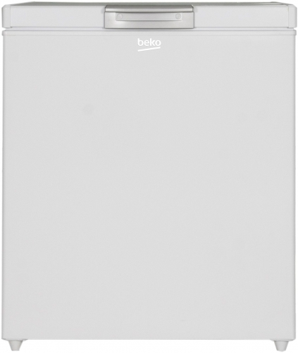 Congélateur coffre HS221520 Beko