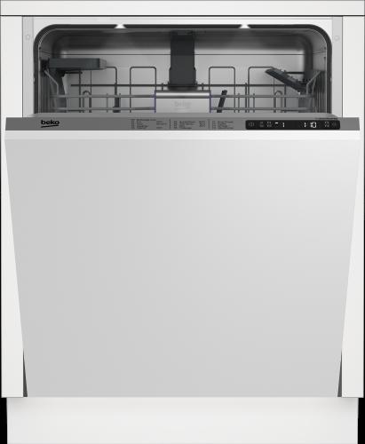 Lave-vaisselle KDIN28420 Beko