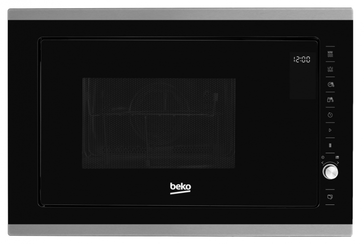 Micro ondes encastrable MGB25333X Beko