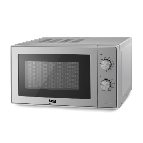 Micro ondes grill MGC20100S Beko