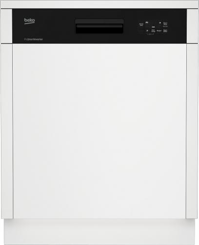 Lave-vaisselle intégrable 60 cm PDSN15310B Beko