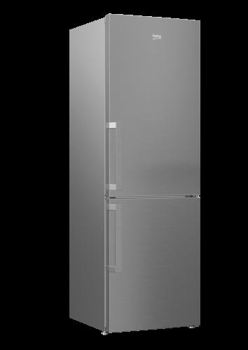 Réfrigérateur combiné RCNE365K31ZXP Beko