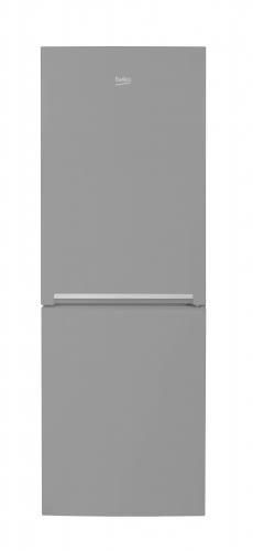Réfrigérateur combiné RCSA34S Beko