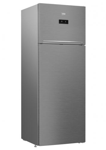 Réfrigérateur 2 portes RDNE535E20ZX Beko