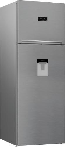 Réfrigerateur RDNE535E30DZXBN Beko