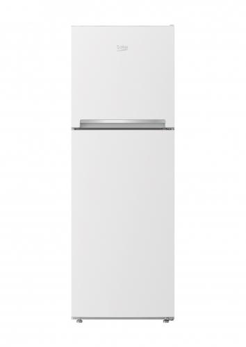 Réfrigérateur 2 portes RDNT360I20W Beko