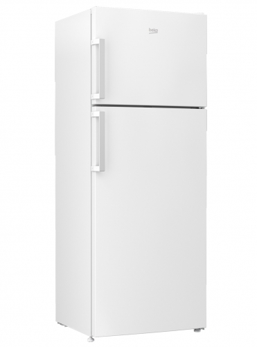 Réfrigérateur 2 portes RDSE465K21W Beko