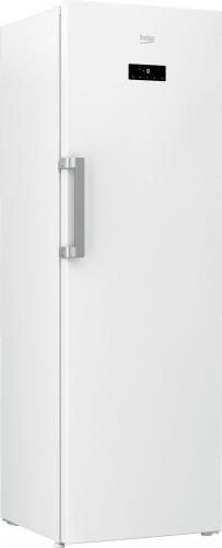 Congélateur amoire RFNE312E33W Beko