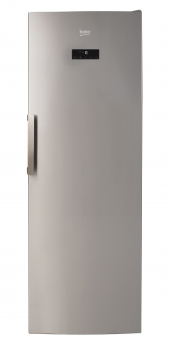 Congélateur amoire RFNE312E33X Beko