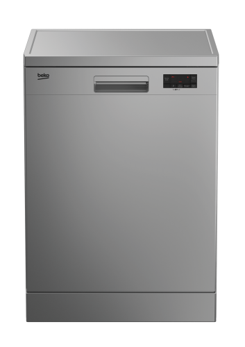 Lave-vaisselle pose libre SDFA1370S Beko