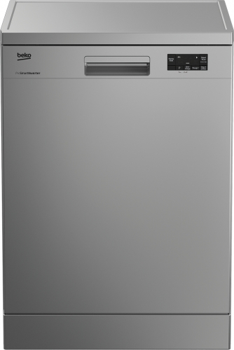 Lave-vaisselle 60 cm TDFN15310S Beko