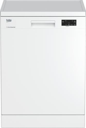Lave-vaisselle 60 cm UDFN15310W Beko