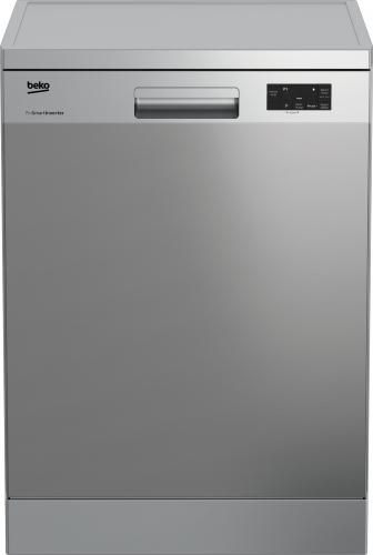 Lave-vaisselle 60 cm UDFN15310X Beko