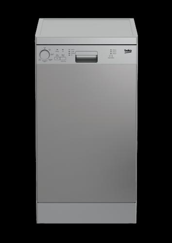 Lave-vaisselle pose libre UDFS05011X Beko