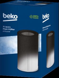 Accessoires ATP6100HF Beko